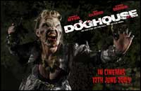 Doghouse - 30 x 40 Movie Poster UK - Style A