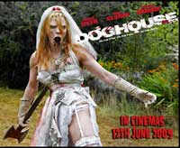 Doghouse - 30 x 40 Movie Poster UK - Style B