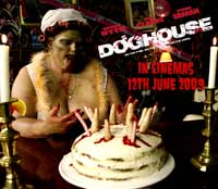 Doghouse - 30 x 40 Movie Poster UK - Style C