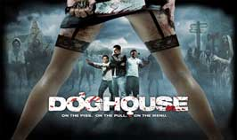 Doghouse - 11 x 17 Movie Poster - UK Style B