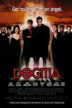 Dogma - 11 x 17 Movie Poster - Style A