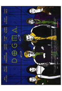 Dogma - 27 x 40 Movie Poster - Style B