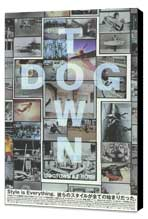 Dogtown and Z-Boys - 11 x 17 Movie Poster - Japanese Style A - Museum Wrapped Canvas