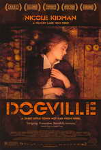 Dogville - 27 x 40 Movie Poster - Style A