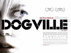 Dogville - 11 x 14 Movie Poster - Style A