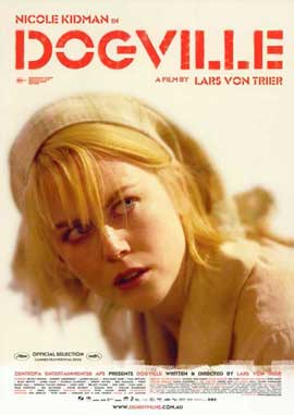 Dogville - 11 x 17 Movie Poster - Style B