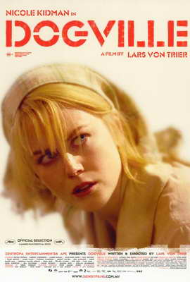 Dogville - 27 x 40 Movie Poster - Style B