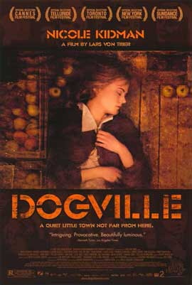 Dogville - 11 x 17 Movie Poster - Style C