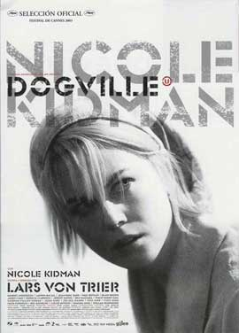Dogville - 11 x 17 Movie Poster - Spanish Style A