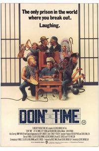 Doin' Time - 11 x 17 Movie Poster - Style A