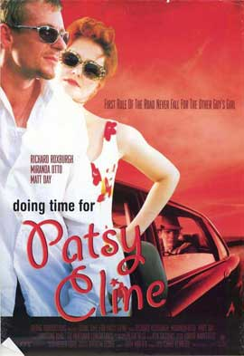Doing Time for Patsy Cline - 27 x 40 Movie Poster - Style A
