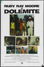 Dolemite - 11 x 17 Movie Poster - Style B
