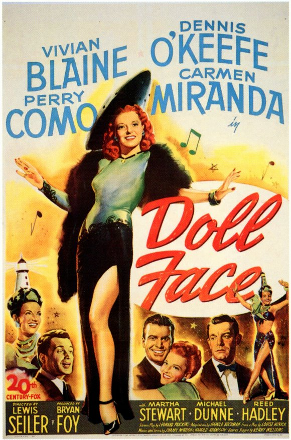 doll face movie posters from movie poster shop