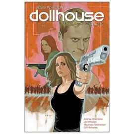 Dollhouse (TV) - Volume 1 Epitaphs Paperback Graphic Novel