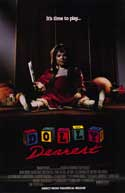 Dolly Dearest - 27 x 40 Movie Poster - Style A