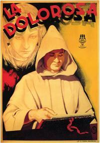 Dolorosa, La - 11 x 17 Movie Poster - Spanish Style A
