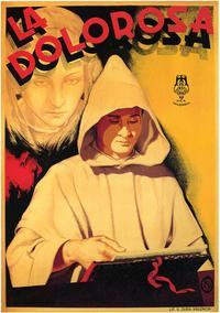 Dolorosa, La - 27 x 40 Movie Poster - Spanish Style A