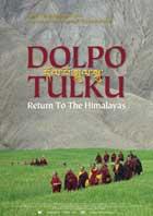 Dolpo Tulku - Heimkehr in den Himalaya - 27 x 40 Movie Poster - UK Style A