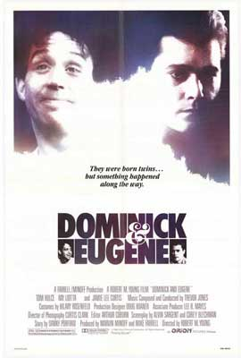 Dominick & Eugene - 11 x 17 Movie Poster - Style A