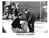 Dominick & Eugene - 8 x 10 B&W Photo #2