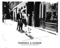 Dominick & Eugene - 8 x 10 B&W Photo #3