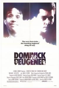 Dominick & Eugene - 27 x 40 Movie Poster - Style A
