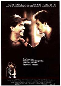 Dominick & Eugene - 11 x 17 Movie Poster - Spanish Style A
