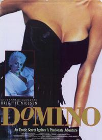 Domino - 11 x 17 Movie Poster - Style A