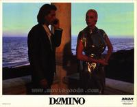 Domino - 11 x 14 Movie Poster - Style C
