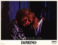 Domino - 11 x 14 Movie Poster - Style E