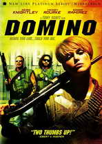 Domino - 27 x 40 Movie Poster - Style B