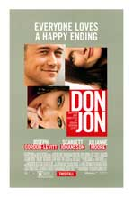 Don Jon - DS 1 Sheet Movie Poster - Style B