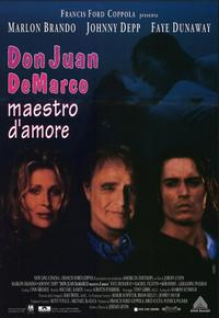 Don Juan DeMarco - 11 x 17 Poster - Foreign - Style A