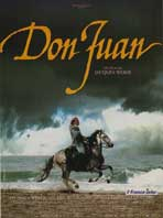 Don Juan - 11 x 17 Movie Poster - Spanish Style A