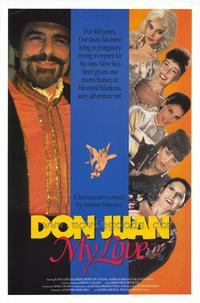 Don Juan, My Love - 27 x 40 Movie Poster - Style A