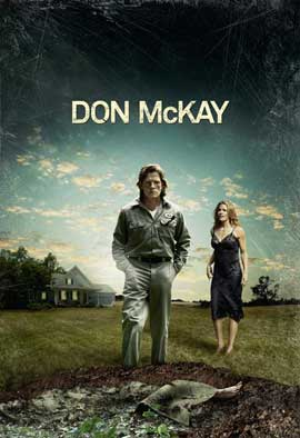 Don McKay - 11 x 17 Movie Poster - Style A