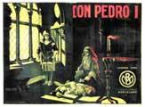 Don Pedro el Cruel - 11 x 17 Movie Poster - Spanish Style A