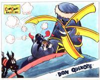Don Quixote - 11 x 14 Movie Poster - Style A