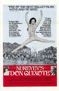Don Quixote - 43 x 62 Movie Poster - Bus Shelter Style A