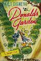 Donald's Garden - 11 x 17 Movie Poster - Style A