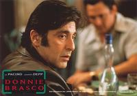 Donnie Brasco - 8 x 10 Color Photo Foreign #3