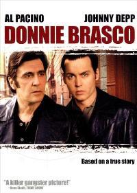 Donnie Brasco - 11 x 17 Movie Poster - Style C
