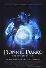 Donnie Darko - 11 x 17 Movie Poster - Style C
