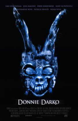 Donnie Darko - 11 x 17 Movie Poster - Style A