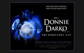 donnie darko movie posters from movie poster shop. Black Bedroom Furniture Sets. Home Design Ideas