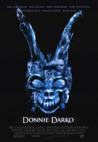 Donnie Darko - 43 x 62 Movie Poster - Bus Shelter Style A