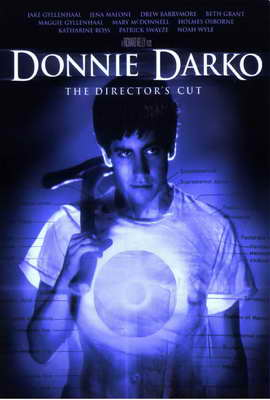 Donnie Darko - 27 x 40 Movie Poster