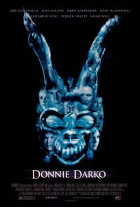 Donnie Darko - 11 x 17 Movie Poster - Style A - Double Sided
