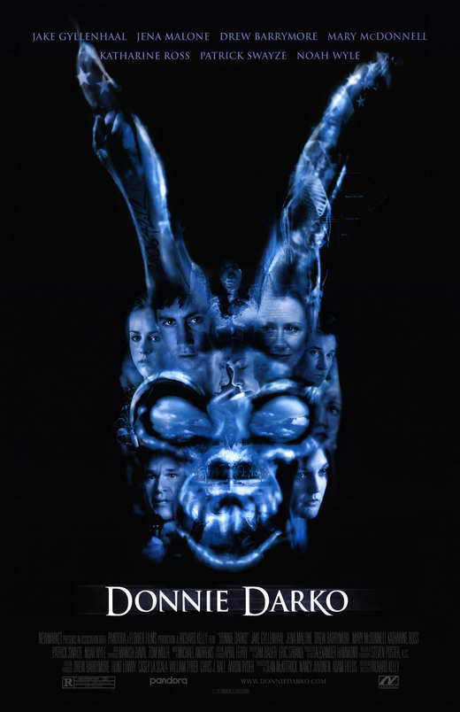 jena malone donnie darko. jena malone donnie darko. Donnie Darko - 11 x 17 Movie