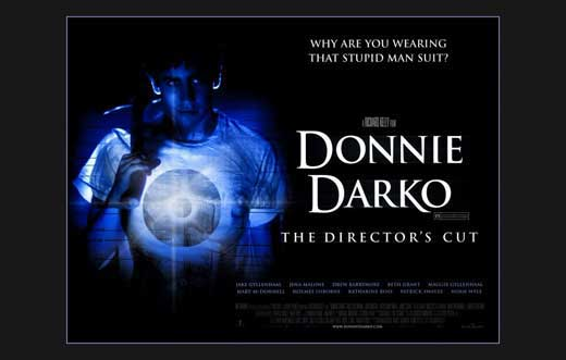donnie-darko-movie-poster-2001 ... donnie darko movie poster 2001 911x580 Movie-index.com